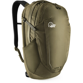 Lowe Alpine Flex 25 Sac à dos, burnt olive